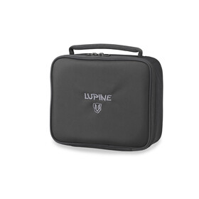 Lupine Tasche Medium black